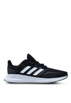 9e6e787238ea adidas black adidas runfalcon shoes 73C43SHB3013D0GS 1