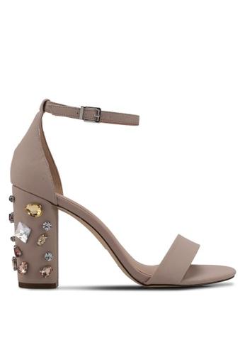 Call It Spring pink Loreg Sandals 1FA51SH4036E97GS_1