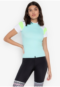 f12d954c8ad Rash Guards For Women | Shop Online on ZALORA Philippines