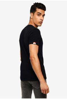 3be8ecbb Buy Men's T-SHIRTS Online | ZALORA Singapore