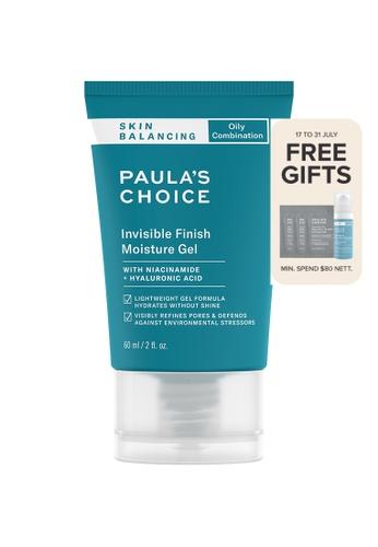 Paula's Choice green Skin Balancing Invisible Finish Moisture Gel 38560BE83BFA99GS_1