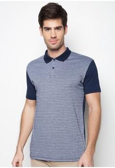 Full Print Polo Shirt