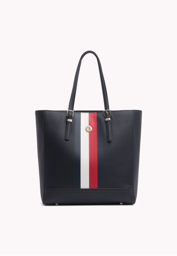 ac0b1a7680d2f6 Buy Tommy Hilfiger HONEY WORK BAG CORP Online on ZALORA Singapore