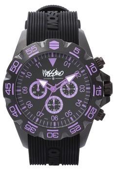 Diablo Analog Watch MSA002-06