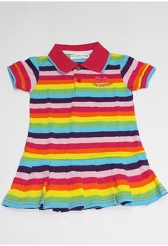 Zarah Baby Dress