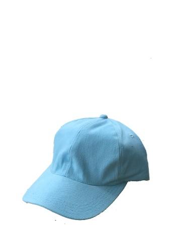 Rumah Topi blue BASEBALL BABY BLUE D21C4AC019733DGS 1 60155e18ed