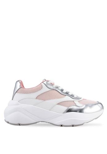 2f4e8fca5a3e ALDO pink Merurka Sneakers EAA53SH3D694FEGS 1
