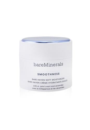 BareMinerals BAREMINERALS - Smoothness Bare Haven Soft Moisturizer 50g/1.7oz 4CB9DBE30299EDGS_1