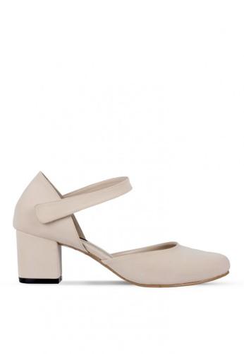 julia'r white Aleysia Julia'r Shoes  81D62SHABDCA9BGS_1