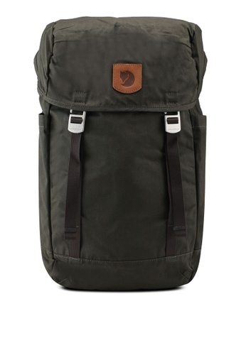 Fjallraven Kanken green Greenland Top Large Backpack E64F6AC02181CEGS_1