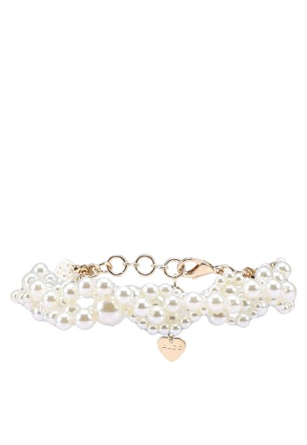 ALDO white Poptawei Bracelet B9010ACF824394GS_1