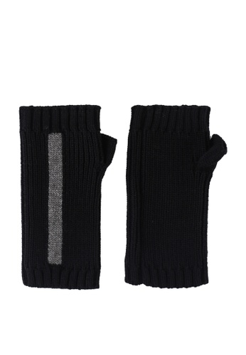 niko and ... black Casual Gloves 73923AC3341855GS_1