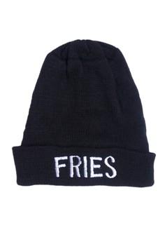 Fries Statement Beanie