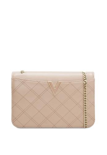 VINCCI brown Shoulder Bag 6CBFBACDAB13D0GS_1