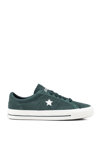 One Star Pro Suede Ox Sneakers