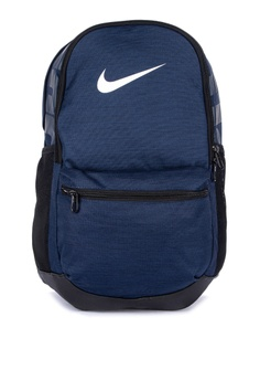 timeless design f575d 447ac Nike navy Nike Brasilia (Medium) Training Backpack C2545AC4AB5909GS1