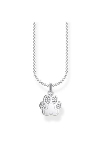 THOMAS SABO silver Necklace Paw 8DF06AC6C72A20GS_1
