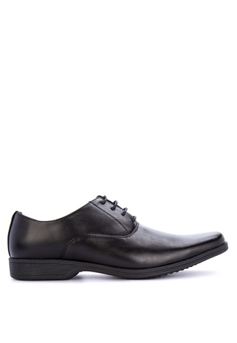 Preview black Formal Shoes B348CSH3D1C68AGS_1