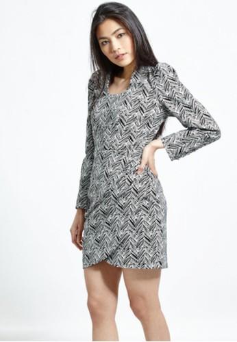 彈性包裙洋裝, 服飾, 正式esprit地址洋裝