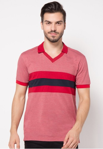 Cotton Authentic Polo V