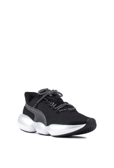 7528eeea3e8f7 35% OFF Puma Run Train Mode XT Women s Shoes RM 429.00 NOW RM 278.90 Sizes  3 4 5 6 7