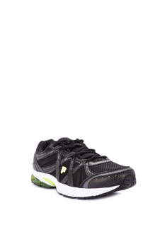 newest 7951b 11dd3 55% OFF Fila Motivator Running Shoes Php 4,598.00 NOW Php 2,069.00 Sizes 8 9