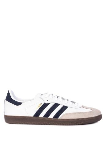 03e5376c4f2 Shop adidas adidas originals samba og Online on ZALORA Philippines