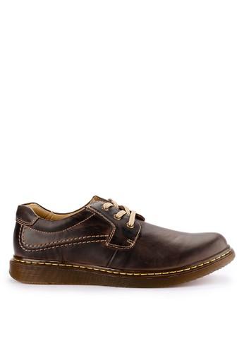 Andre Valentino brown Mens Shoes 25972Za B18E1SH233FA46GS_1