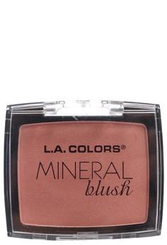 Mineral Blush Sheer Bliss