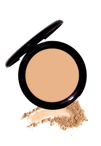 Human Nature beige 9G Mineral Pressed Powder Island Shell FD78FBE75FF7C5GS_1