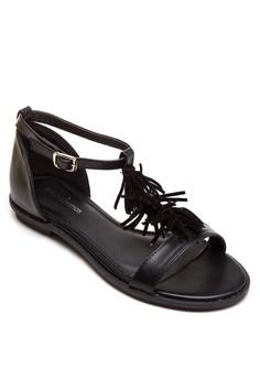 Natania Wedge Sandals
