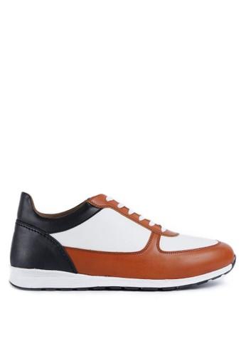 Bixio brown Alberto-Tan F1056SHE456974GS_1