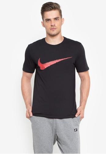 Nike black AS Nike Sportswear T-Shirt E5CB3AA51C43F7GS_1