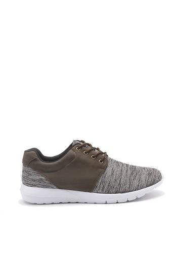 飛織拼接式輕量鞋、 鞋、 休閒鞋Luxplay飛織拼接式輕量鞋最新折價