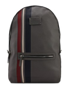 Sporty Stripe Backpack