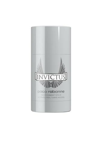 paco rabanne silver Paco Rabanne Invictus Deodorant Stick 75ml 3C560BE9EC5B9DGS_1