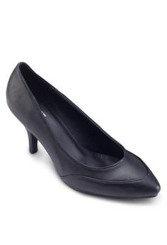 Hannah 經典低跟鞋