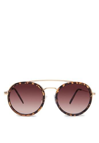 Blewett 太陽眼鏡, zalora 台灣門市飾品配件, 飾品配件