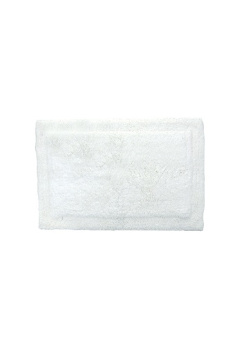 Charles Millen SET OF 2 CHARLES MILLEN OI-0121(S) Cara Tufted Mat with Anti Slip ( 40 x 60 CM ) 408g. 4F788HL6815A31GS_1