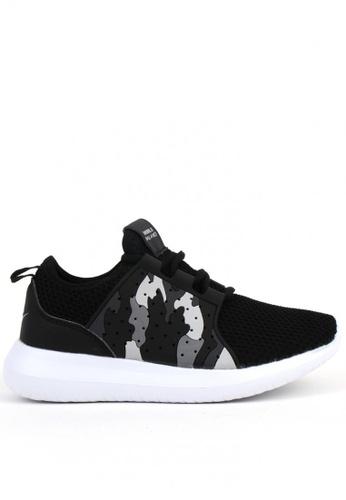 a356bca0c1 Salvo BK-Ladies Sneakers