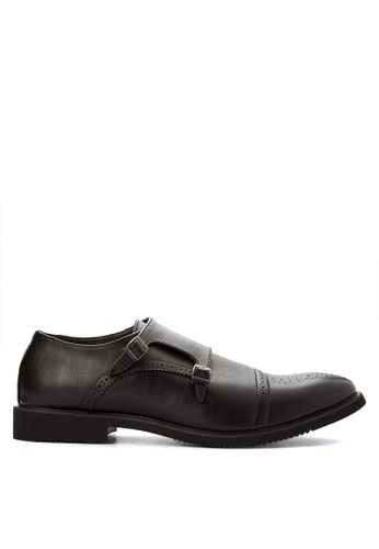 Preview black 7713A OXFORD Formal Shoes PR211SH0J9SXPH_1