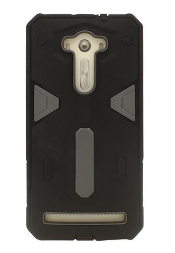 buy online 11230 c43eb Shockproof Hybrid Case for Asus Zenfone 2 Laser