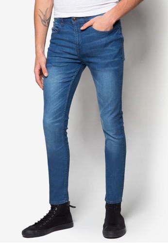 窄管牛仔褲, 服飾, esprit官網服飾