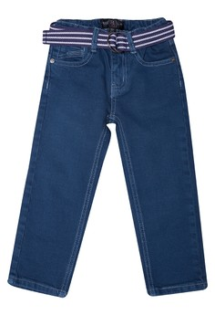 Long Pants Denim