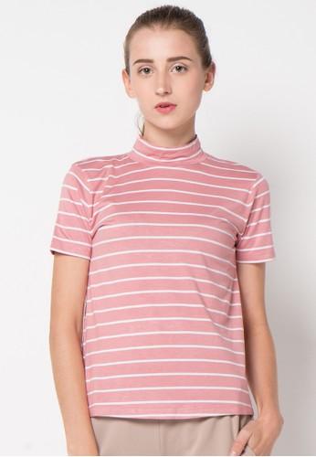 GRAPHIS pink Tee Shirt GR530AA41FCCID_1