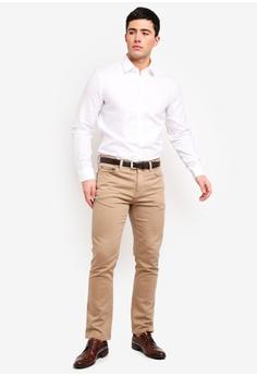 11% OFF Banana Republic Slim-Fit Non-Iron Shirt S  92.90 NOW S  82.90 Sizes  XS M L XL dd4003da92e7c
