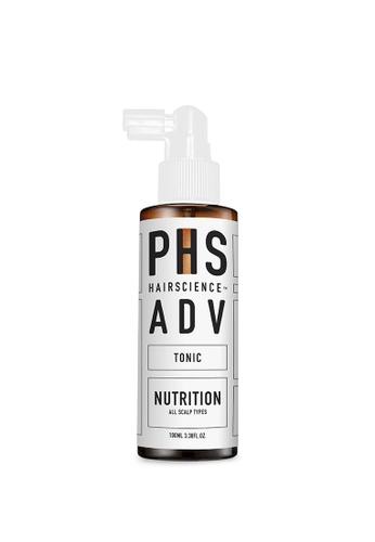 PHS HAIRSCIENCE PHS HAIRSCIENCE ADV Nutrition Tonic (For All Hair & Scalp Types) 100ml 3ED3CBE8C2F542GS_1