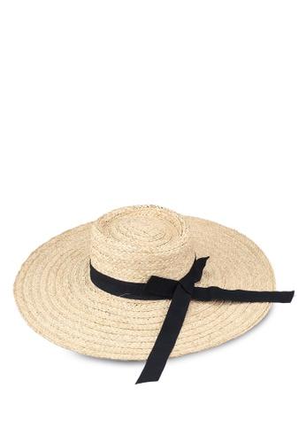 4439c6215 Ella Round Crown Floppy Hat