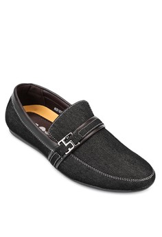 Leo Loafers
