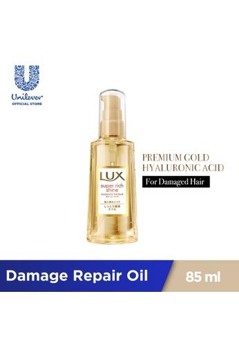 LUX Lux Damage Repair Super Rich Shine Oil 85ML D2203BE51D93B1GS_1